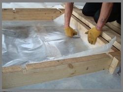 Гидроизоляция пола деревянного пола мастика битумная технониколь №21 цена