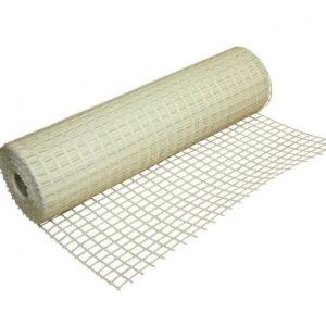 Стеклотканевые сетки